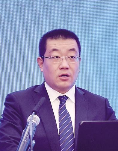 万博体育app登录伊利实业集团股份有限公司副总裁雒彦:以国际化和创新双轮驱动实现消费升级
