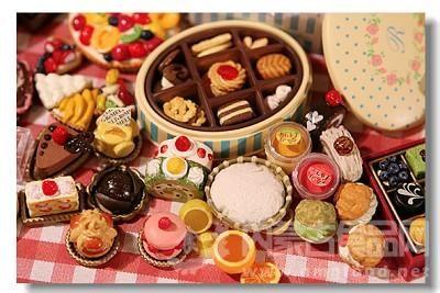 吃太多甜食会近视 哪些食物对眼睛好