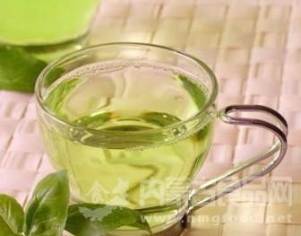 美国研究绿茶是杀死癌细胞机理