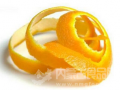 柑橘皮渣可用于防治肠炎和肠癌